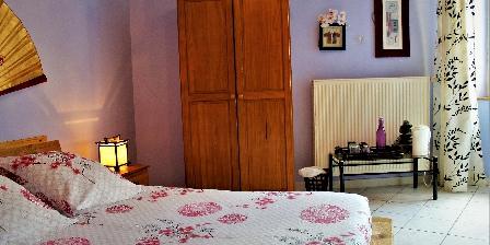 Au Coeur de Rennes Asiatique room