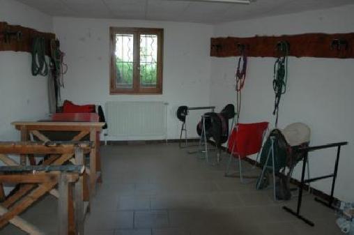 Le Relais de la Planche, Chambres d`Hôtes Champoly (42)