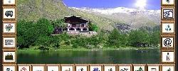 Chambre d'hotes Chalet sul Lago