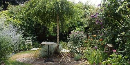 Le Jardin Brodé Le Jardin Brodé, Chambres d`Hôtes St Martin De Boscherville (76)