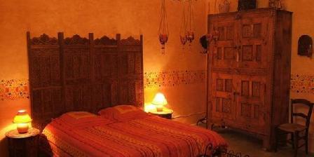 Mas des Barandons Mas des Barandons, Chambres d`Hôtes Saint-Bauzille-de-Montmel (34)