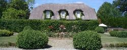 Gite Domaine de Villechaise