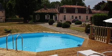 Gite Domaine de Villechaise > Domaine de Villechaise, Gîtes St Maurice Des Lions (16)