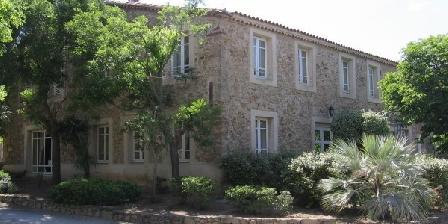 Chambre d'hotes Château de Jonquières > Château de Jonquières, Chambres d`Hôtes Narbonne (11)