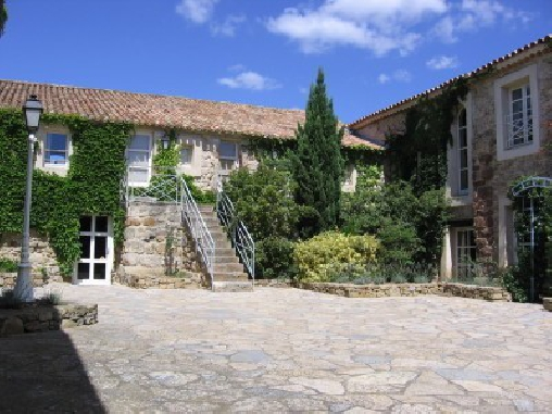 Château de Jonquières, Chambres d`Hôtes Narbonne (11)