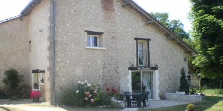 Chambres d'Hôtes Boudeau  Boudeau and Co - Perigueux, Chambres d`Hôtes Léguillac De L'Auche (24)