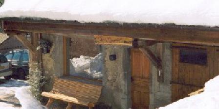 Gite Chez Véronique > Chez Véronique, Gîtes Montriond (74)