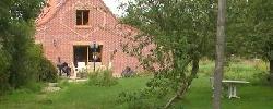 Ferienhauser Chambres d'Hôtes du Boenewal