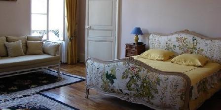 Amphore du Berry Amphore du Berry, Chambres d`Hôtes Saint Amand Montrond (18)