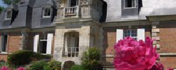 Bed and breakfast Manoir d'Hermos