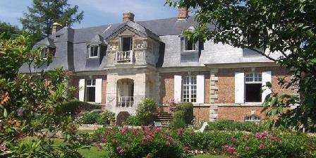 Manoir d'Hermos Manoir d'Hermos, Chambres d`Hôtes Saint Eloi De Fourques (27)