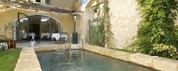 Gästezimmer Les Chambres du Mazel
