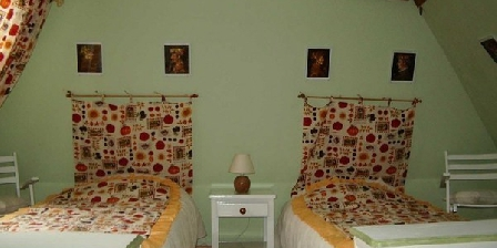 Aux Legumes d'Antan Aux Legumes d'Antan, Chambres d`Hôtes Offin (62)