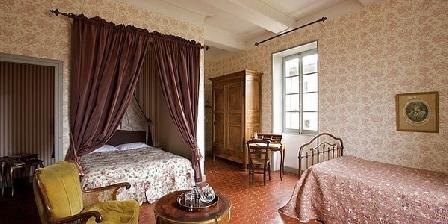 Bedel Bedel, Chambres d`Hôtes Lussan (30)