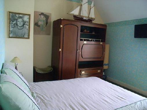 La Maison de Clémentine, Chambres d`Hôtes La Turballe (44)