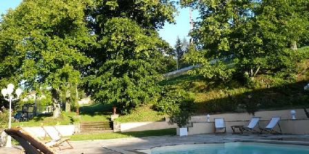 Chambre d'hotes La Maison du Parc 69 > La Maison du Parc, Chambres d`Hôtes Yzeron (69)