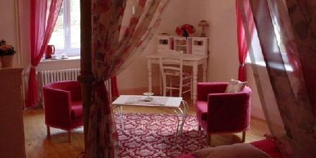 La Maison du Parc 69 La Maison du Parc, Chambres d`Hôtes Yzeron (69)