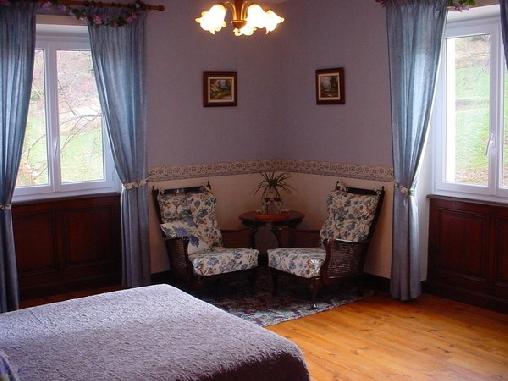 La Maison du Parc, Chambres d`Hôtes Yzeron (69)