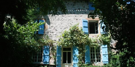 Le Petit Mas d'Ile Le Petit Mas d'Ile, Chambres d`Hôtes St Germain De Confolens (16)