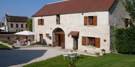 Chez Mon Voisin Chez Mon Voisin, Chambres d`Hôtes Fulvy (89)