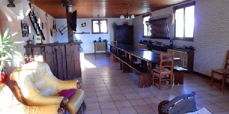Le Charmagit Le Charmagit, Chambres d`Hôtes Amancy (74)