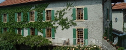 Bed and breakfast Le Clos des Fontaines
