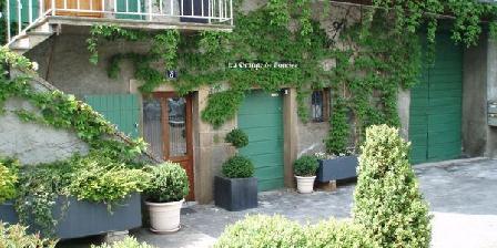 Le Clos des Fontaines Le Clos des Fontaines, Gîtes Thonon Les Bains (74)