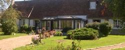 Chambre d'hotes Domaine de la Chapelle