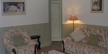 Domaine de la Chapelle Domaine de la Chapelle, Chambres d`Hôtes Faverolles Sur Cher (41)