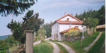 Lavort Lavort, Chambres d`Hôtes Vollore Montagne (63)