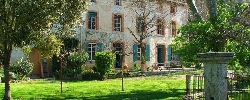 Bed and breakfast Domaine La Fraissinède