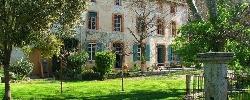 Chambre d'hotes Domaine La Fraissinède