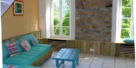Domaine La Fraissinède Domaine La Fraissinède, Gîtes Montlaur (11)