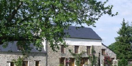 La Beauconniere La Beauconniere, Chambres d`Hôtes Lamberville (50)