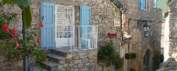 Bed and breakfast Les Falaises