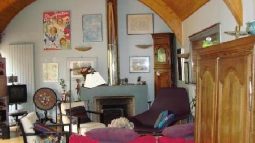 Chambre d'hote Hauts-de-Seine - Sevres Chambres D'Hote, Chambres d`Hôtes Sèvres (92)