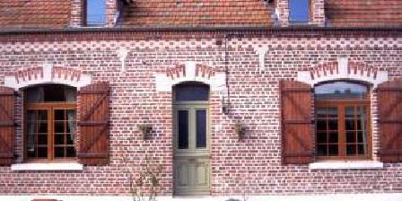 Les Coquelicots Chambre d'hôtes les Coquelicots, Chambres d`Hôtes Boiry St Martin (62)