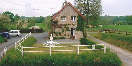 Ferienhauser Les Gîtes de la Bergerie > Les Gîtes de la Bergerie, Chambres d`Hôtes Marigny (50)