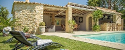 Bed and breakfast Le Mas des Aromes