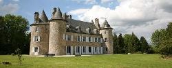 Gite Château de Marèges