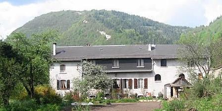 Chemin de Diesles Chemin de Diesles, Chambres d`Hôtes Saint-Claude (39)
