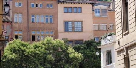 Traboule Saint Paul Traboule Saint Paul, Gîtes Lyon (69)