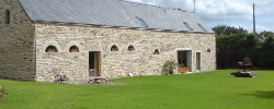 Bed and breakfast La Grange du Minuellou