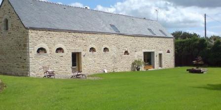 La Grange du Minuellou La Grange du Minuellou, Chambres d`Hôtes Melgven (29)
