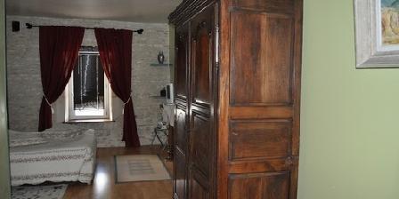 Ferme Villeroy Ferme Villeroy, Chambres d`Hôtes Cuverville (14)
