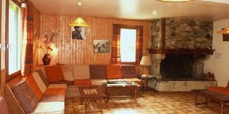 La Grange au Bois La Grange au Bois, Chambres d`Hôtes Viella (65)
