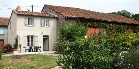 Les Hirondelles Les Hirondelles, Chambres d`Hôtes Mezieres-sur-Issoire (87)