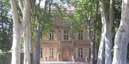 La Laure La Laure, Chambres d`Hôtes Saint Martin De Crau (13)