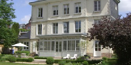 Chambre d'hotes Le Clos Jouvenet > Le Clos Jouvenet, Chambres d`Hôtes Rouen (76)