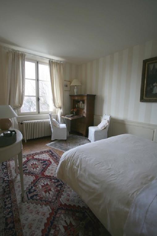 Chambre d'hote Seine-Maritime - Le Clos Jouvenet, Chambres d`Hôtes Rouen (76)
